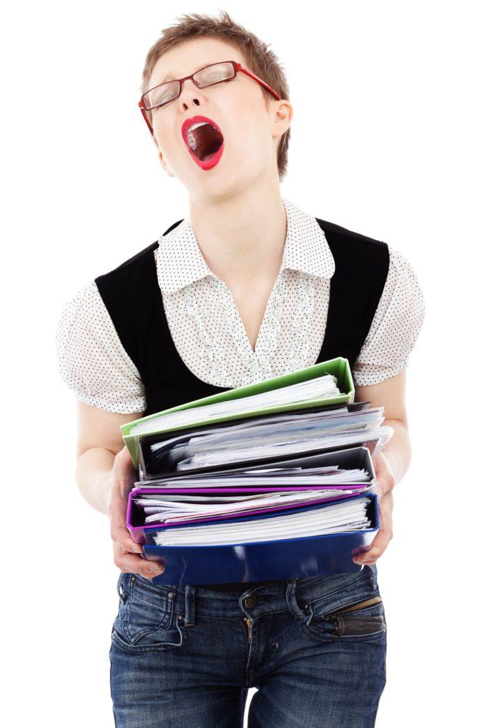 Jak uniknąć stresu
