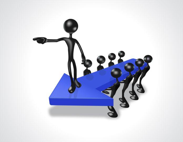 Jak być liderem?