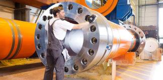 System MES cenny dla firm produkcyjnych