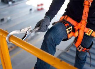 Bezpieczeństwo w pracy na wysokościach