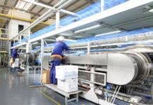 Planowanie produkcji w fabrykach – kilka porad dla przedsiębiorców